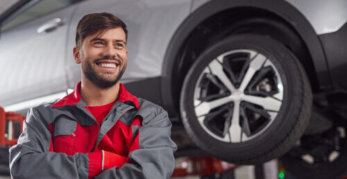 Why do you need a vehicle specialist for repair and maintenance of your supercar