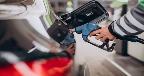 Why the right type of fuel matters for corporate fleet