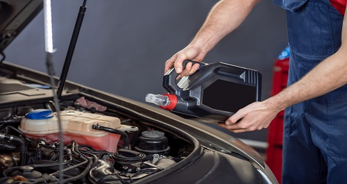 6 Essential car fluids that keep your vehicle running