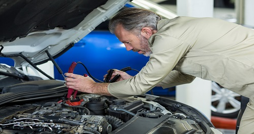 8 Things That Can Cause Your Car Battery to Drain Early