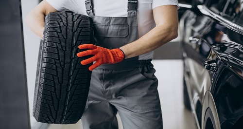 Expert Tips to Keep Your Car Tyres in Best Shape